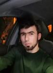 Maruf , 25  , Dushanbe