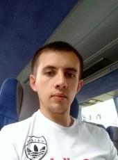 Deni, 29, Belarus, Babruysk