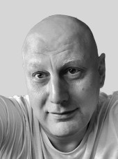 Pavel, 49, Russia, Moscow