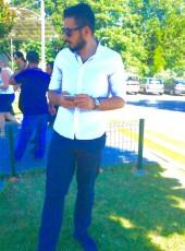 Erdi, 28, Turkey, Istanbul