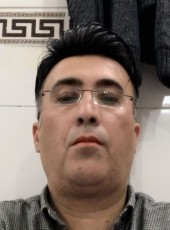 Ali, 44, كِشوَرِ شاهَنشاهئ ايران, تِهران