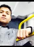 Yulo Goncalves, 24  , Sao Jose dos Pinhais