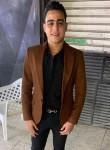 Ahmed, 23  , Port Said