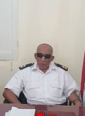 Hazem, 64, Egypt, Luxor