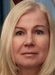 Elizaveta, 49, Saint Petersburg