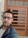 ياسين, 37, El Jadida