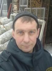Andrey, 44, Russia, Tver