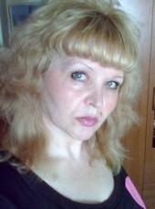 OKSANA GOSPOZhA, 50, Azerbaijan, Baku