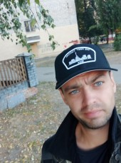 Mishanya, 32, Ukraine, Kharkiv