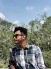 simon khan, 25, Bangladesh, Dhaka