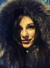 Nataliya, 25, Russia, Elektrougli