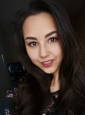 Viktoriya, 23, Russia, Ulyanovsk