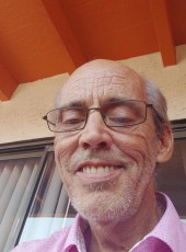 Donald Bonheimer, 61, United States of America, Peoria (State of Arizona)