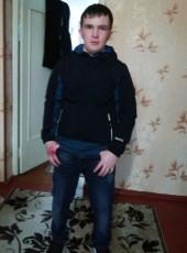 Maksim, 21, Russia, Sarapul
