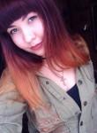 Kateryna, 23  , Novi Sanzhary