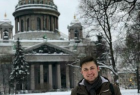 Dmitriy, 21 - Just Me