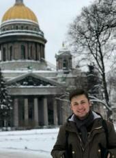 Dmitriy, 21, Russia, Moscow