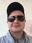₭θﻯ†ΐќ, 28, Chelyabinsk