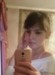 Anastasiya, 23, Moscow