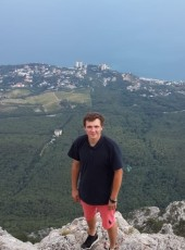 Lev, 24, Russia, Yalta