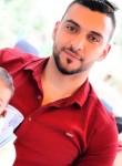 Jawdat, 26  , Ramallah