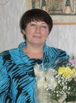 Tatyana, 49  , Troitsk (Chelyabinsk)