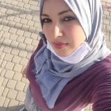 مايا, 18  , Amman