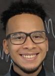 Calvin, 20  , San Antonio