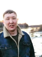 Nyurgun, 29, Russia, Mirny