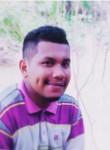 Nazril, 23  , Kinarut