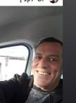 יוסי, 55  , Ashdod