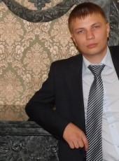 Maks, 35, Russia, Tyumen