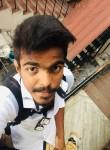 Charan, 21, Visakhapatnam