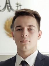 Mikhail, 18, Russia, Perm