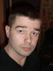 Sergey, 36, Russia, Kirovsk (Leningrad)