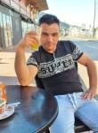 Jose meireles, 36  , La Linea de la Concepcion