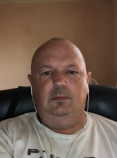Dmitriy, 50, Russia, Chelyabinsk