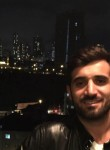 Erol, 29  , Istanbul