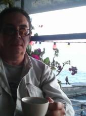 Sergey, 57, Russia, Novosibirsk