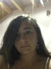 Marta  Galceran, 21, Spain, Vilagarcia de Arousa