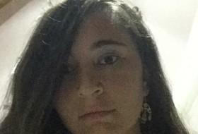 Marta  Galceran, 22 - Just Me