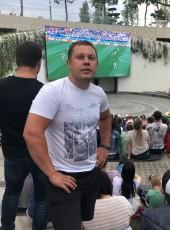Vyacheslav, 28, Russia, Krylovskaya