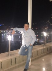 Sergey, 49, Russia, Moscow