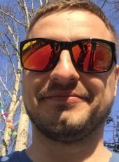 Pavel, 35, Russia, Yuzhno-Sakhalinsk