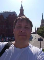 Vyacheslav , 46, Russia, Perm