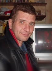 artur, 54, Russia, Volgograd