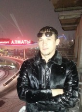Ramon, 37, Kazakhstan, Aktau (Mangghystau)