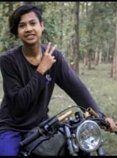 Satrio Cb, 18, Indonesia, Situbondo