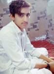 Saddam Baloch , 18  , Sukkur