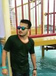 Aayush, 24  , Muzaffarpur